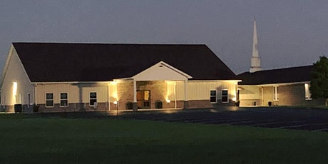 Parkway Baptist Church 11am Service 08/16/2020 tickets
