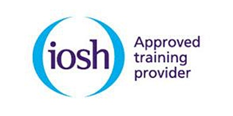 IOSH Managing Safely - Classroom based tickets