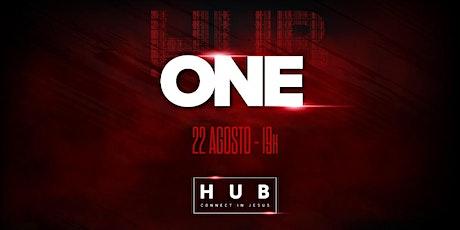 HUB ONE ingressos