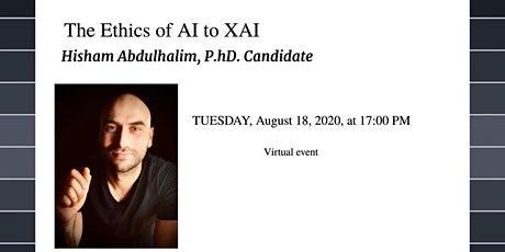 The ethics of AI to XAI tickets