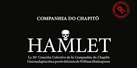 HAMLET | Vigocultura bilhetes