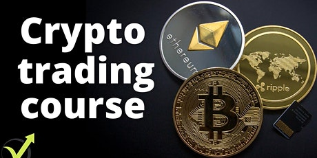 Crypto Bitcoin Trading Preview Workshop and Investment (FREE ENTRY) tickets