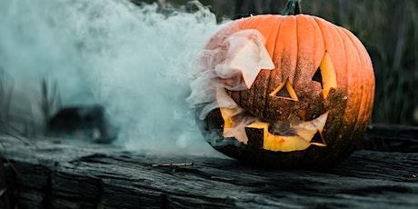 Halloween Masterclass #1 by Danika Daisley tickets