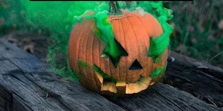 Halloween Masterclass #2 by Danika Daisley tickets