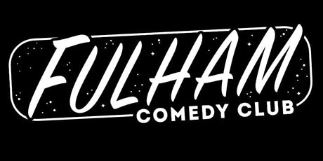Fulham Comedy BBQ tickets