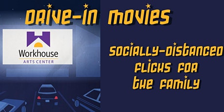 Despicable Me at the Drive-In Movies tickets