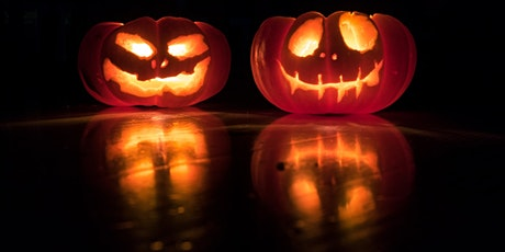 Halloween Masterclass #5 with Danika Daisley tickets