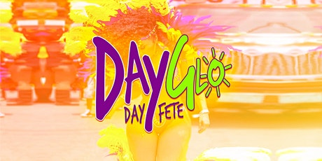 DayGlo - The Caribbean Day Fete tickets