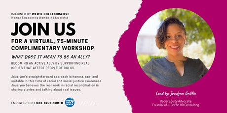 What Does It Mean to Be an Ally? tickets