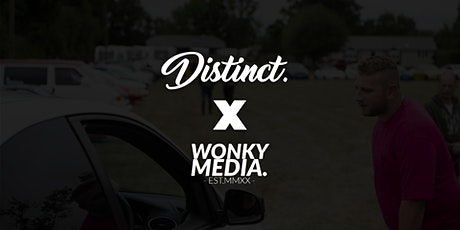 DISTINCT DOES WONKY MEDIA tickets