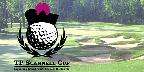2020 Msgr. T.P. Scannell Cup tickets