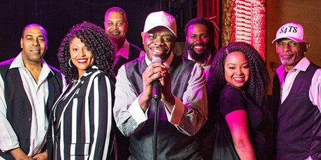 Something For The Soul Band | R&B Friday Fire at St. James Live tickets