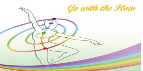 Go with the Flow:  One Day Body/ Sound Retreat to Honour the Sacral Chakra tickets