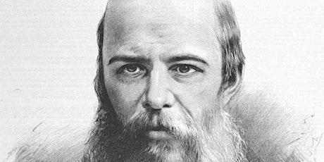"""""""Il sogno di un uomo ridicolo"""" di Fëdor Dostoevskij biglietti"""