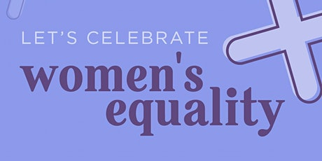 Women's Equality Day Luncheon tickets