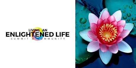 Living An Enlightened Life Summit tickets