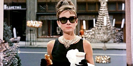 Breakfast At Tiffany's (1961) The Kingsway Open Air Cinema tickets