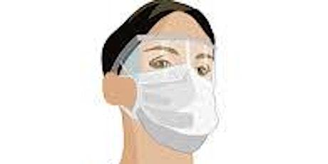 Coronavirus Covid-19 Infection Prevention & Control Interactive Webinar tickets