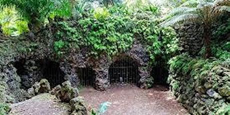 Visita Guiada Jardim António  Borges/Local de encontro junto à entrada sul bilhetes
