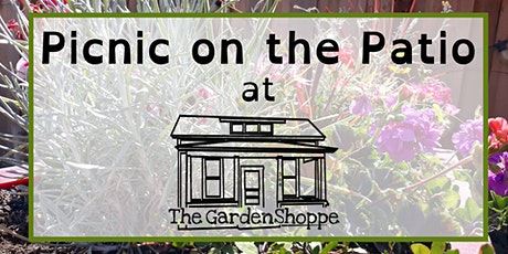 Picnic on the Patio! tickets