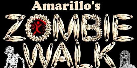Amarillo Zombie Walk 2020 tickets