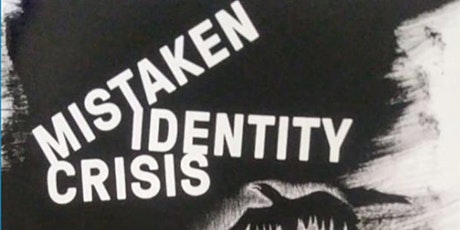 "M.A. Dennis chapbook release of ""Mistaken Identity Crisis"" tickets"