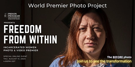 C+C: Freedom from Within-IAHV Prison Program Incarcerated  Women Project tickets