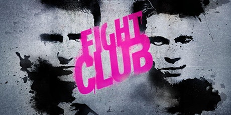 Fight Club (1999) The Kingsway Open Air Cinema (HEADPHONES) tickets