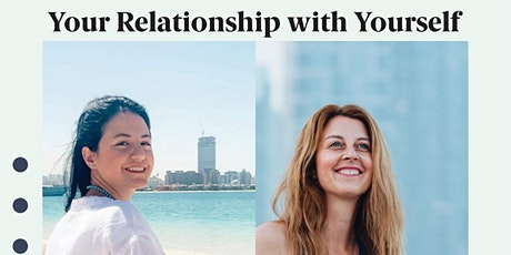 Your Relationship with Yourself tickets