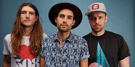 POSTPONED: PFS Presents The East Pointers tickets