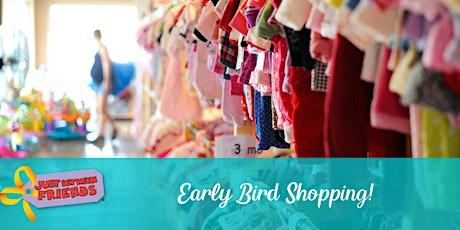 Early Bird Shopping (shop 10/16 @ 9am)  | JBF Pleasanton | Fall  2020 tickets