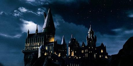 Harry Potter BINGO online! tickets