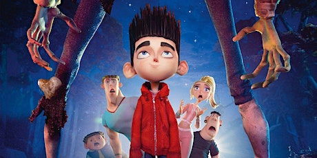 ParaNorman (2012) The Kingsway Open Air Cinema tickets