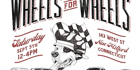5th Annual Wheels for Wheels Car Show tickets