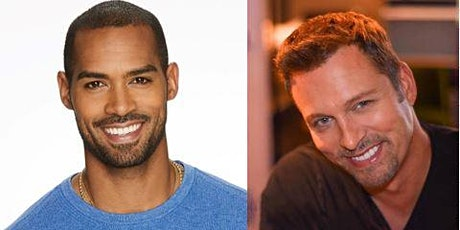 Days Of Our Lives  Online Zoom Fan event with Lamon Archey  & Eric Martsolf tickets