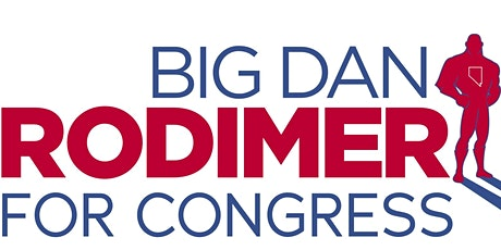 Big Dan Rodimer for Congress - Super Wednesday Phone Bank and Training tickets