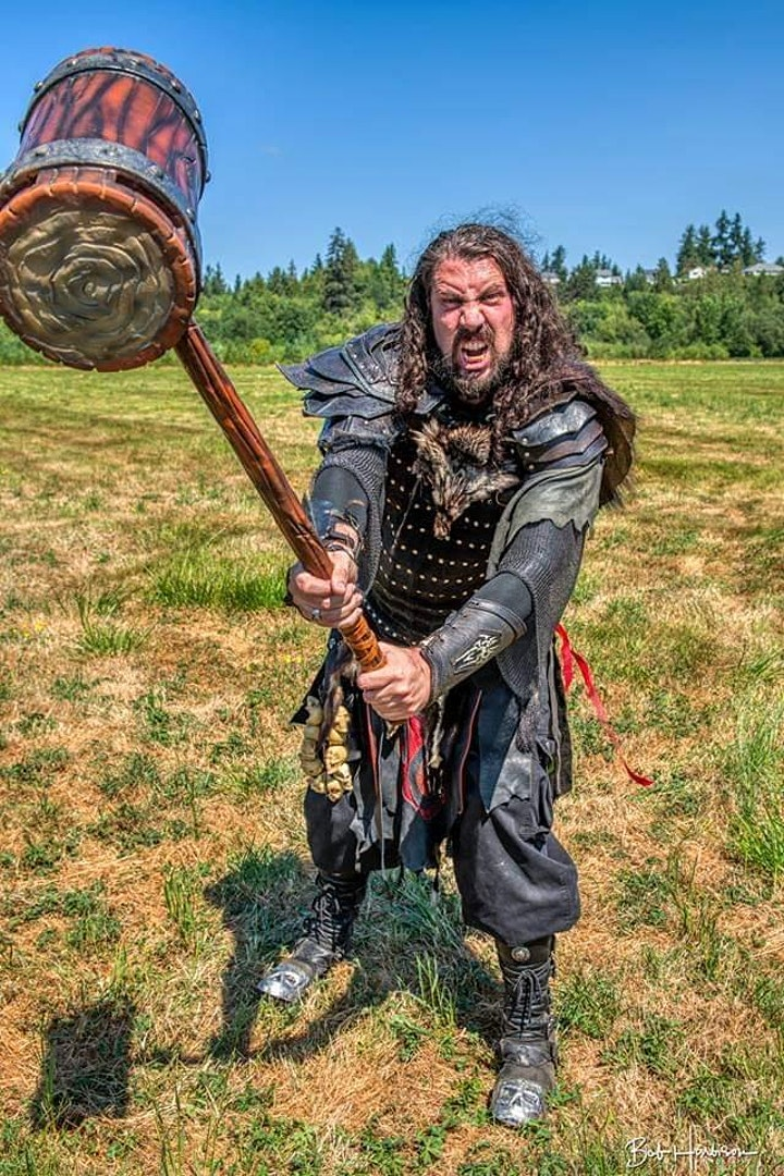 Washington Midsummer Renaissance Faire  August 7-8, 14-15, 21-22, 2021 image