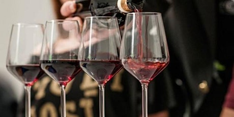 Terrific Tastings: Piemonte on the Palate - Northern Italian Red Wines! tickets