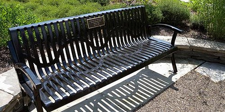A Bench by the Road Unveiling tickets