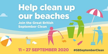 24/09 - Beach Guardian #GBSeptemberClean Beach Clean - Treyarnon Bay tickets