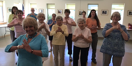 Tai Chi Sun Style for Health tickets