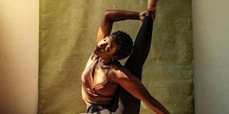 Self-Care Yoga tickets