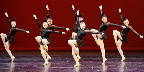 Book FREE Trial Dance Class for 8-12 years old tickets