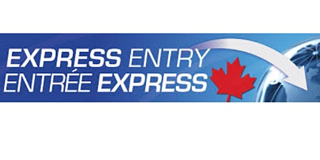 Canada's Express Entry / L'Entrée express du Canada (Immigration) billets