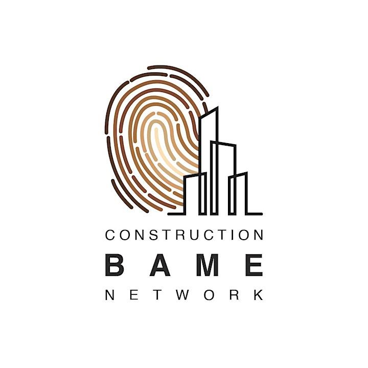 Celebrating BAME in Construction image