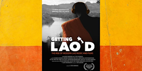 Getting Lao'd Film Screening & Fundraiser for LHF - FREE event tickets
