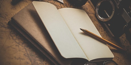 """""""Write On"""" - A writing workshop for Adult beginners. tickets"""