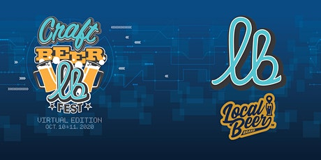 CRAFT BEER LONG BEACH FEST - VIRTUAL EDITION tickets
