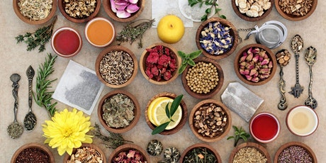 Rhythms of Wellness: The Pulse and Plants tickets