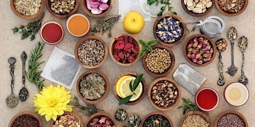 Rhythms of Wellness: The Pulse & Plants